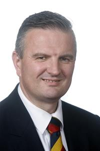 Councillor Gavin Elsey