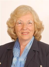 Profile image for Councillor Diane Lamb