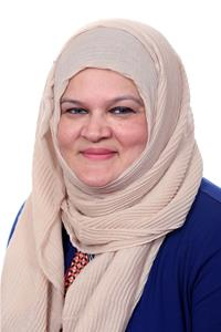 Profile image for Councillor Shazia Bashir