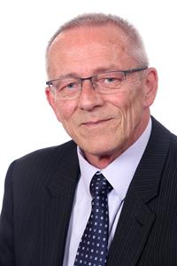 Councillor Stephen Lane