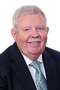 Profile image for Councillor Brian Rush