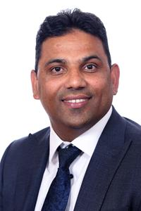 Profile image for Councillor Mohammed Nadeem