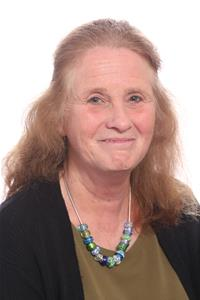Councillor Sandra Bond