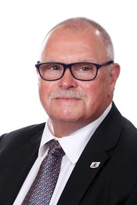 Profile image for Councillor Richard Brown