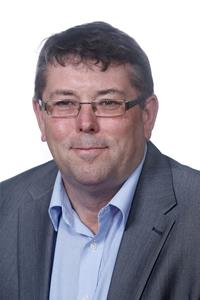 Profile image for Councillor Nick Thulbourn