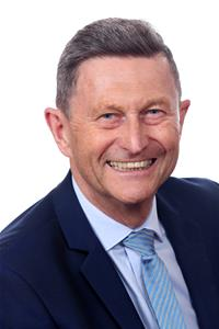 Profile image for Councillor Steve Allen
