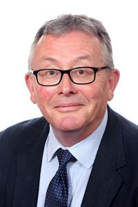 Profile image for Councillor Peter Hiller