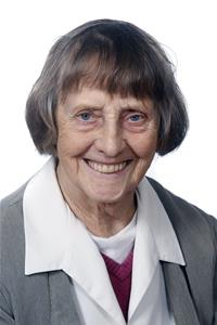 Profile image for Councillor Frances Fox