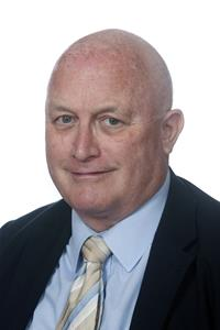 Profile image for Councillor John Knowles