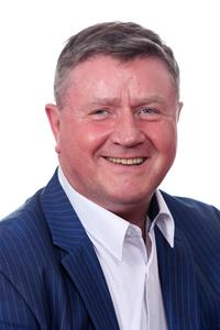 Councillor Dennis Jones