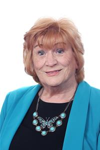Councillor June Stokes