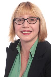 Profile image for Councillor Nicola Day