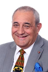 Councillor Marco Cereste