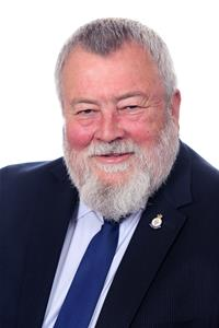 Councillor John Fox
