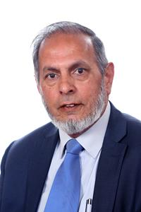 Profile image for Councillor Gul Nawaz