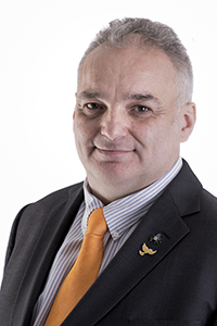 Profile image for Councillor Christian Hogg