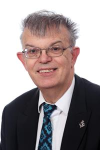 Councillor Chris Ash