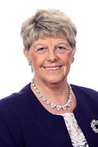 Councillor Judy Fox