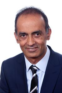 Profile image for Councillor Mohammed Farooq